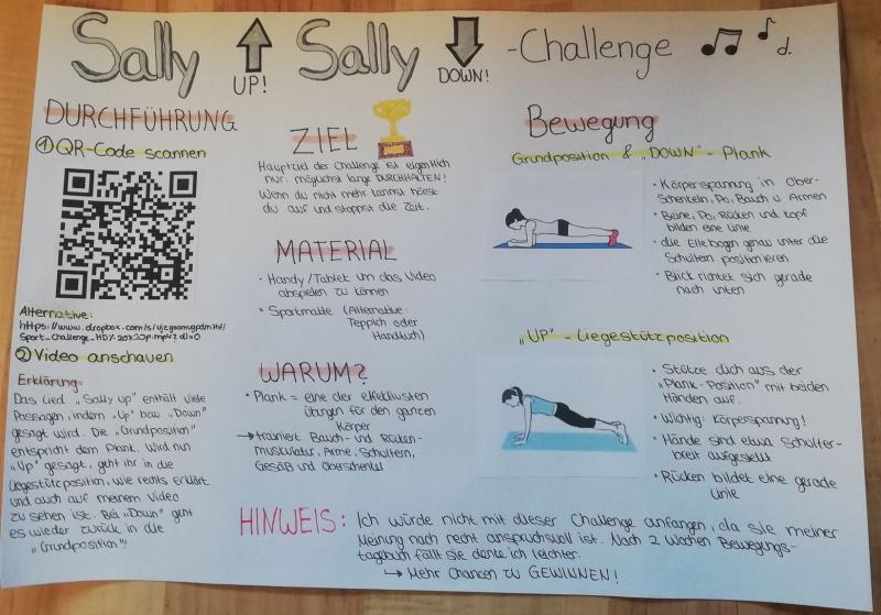 Sport Challenge