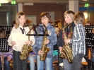 2010.12.14 - Grosses Weihnachtskonzert der Bläserklasse
