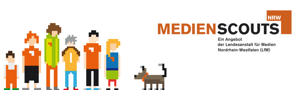 Medienscouts Header Draft